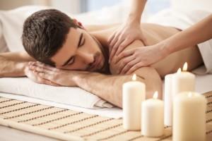 foto masaje